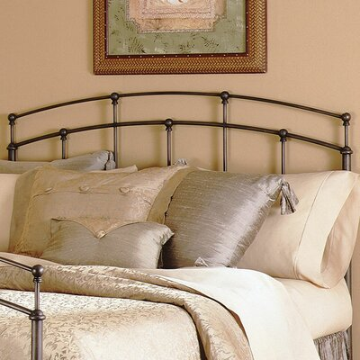 Belleville Slat Headboard Size: Queen