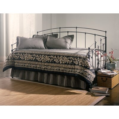 Leavitt Daybed Accessories: Link Spring and Trundle