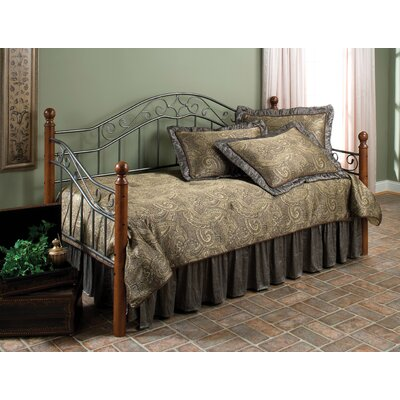 Baptist Daybed with Trundle
