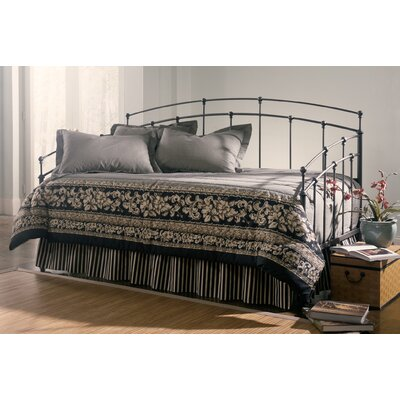 Baptist Twin Daybed with Trundle
