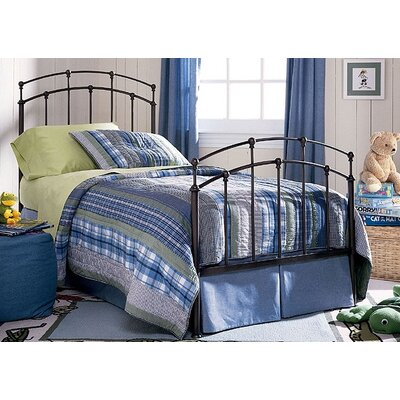 Baptist Twin Slat Bedroom Collection