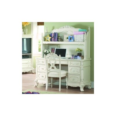Baptist 34 H x 48 W Desk Hutch