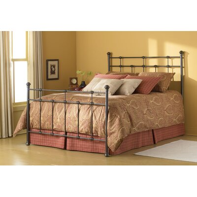 Belleville Slat Headboard Size: Full
