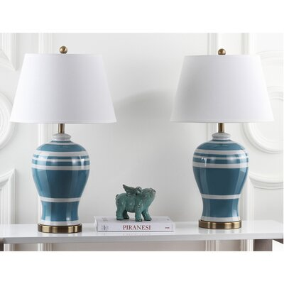 Ginger Jar 29 Table Lamp