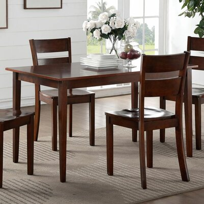 Bell Haven 5 Piece Dining Set