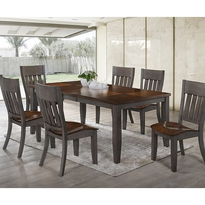 Belford 7 Piece Dining Set