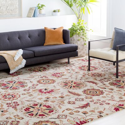 Amice Hand-Tufted Area Rug