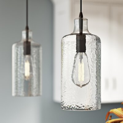 Gibsonburg 1-Light Mini Pendant