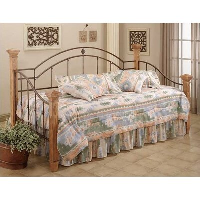 Baptist Daybed Suspension Deck Link Spring