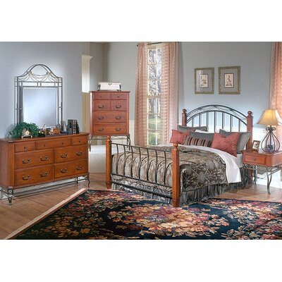 Baptist Wrought Iron Bedroom Collection