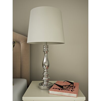 Martinsville Childress 26.5 Table Lamp