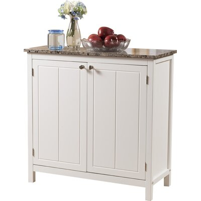 Alberta Kitchen Island