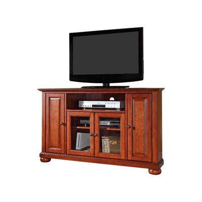 Gambrell Corner TV Stand Finish: Classic Cherry