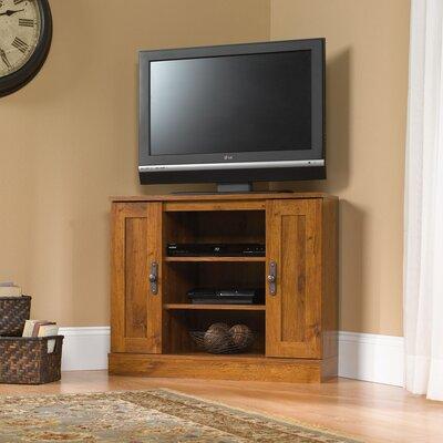Garretson Corner TV Stand