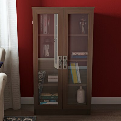 Gatewood Glass Door 53 Standard Bookcase