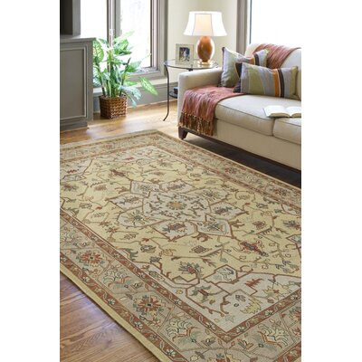 Montes Multi Area Rug Rug Size: Rectangle 2 x 3