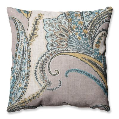 Morrell Throw Pillow Size: 16.5 H x 16.5 W x 5 D