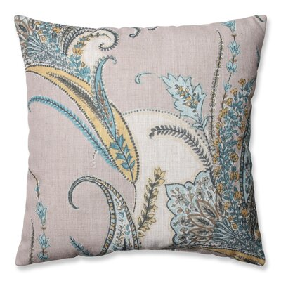 Morrell Throw Pillow Size: 18 H x 18 W x 5 D