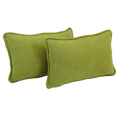 Hargreaves Lumbar Pillow Color: Mojito Lime