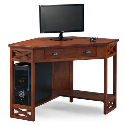 Naperville Corner Writing Desk