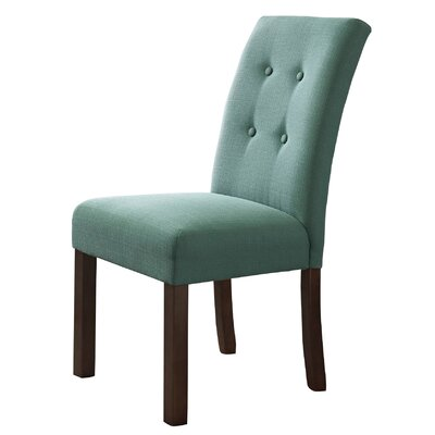 Oconnor Upholstered Parsons Chair