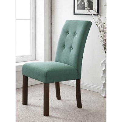 Oconnor Upholstered Side Chair