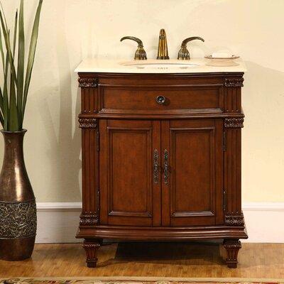 Octavius 31 Single Bathroom Vanity Set