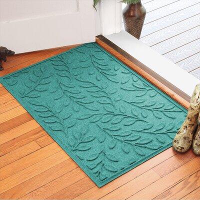 Pritchard Leaf Doormat