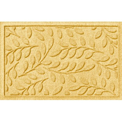 Pritchard Brittany Leaf Doormat