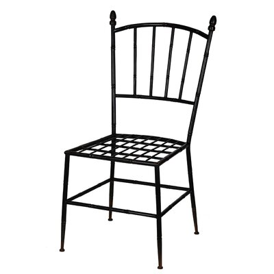 Sagers Metal Side Chair
