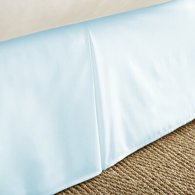 Roscoe 1800 Thread Count Bed Skirt