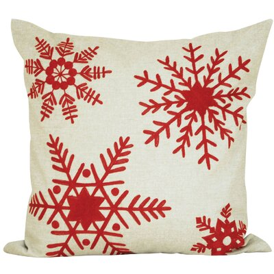 Archer Lane Cotton Throw Pillow