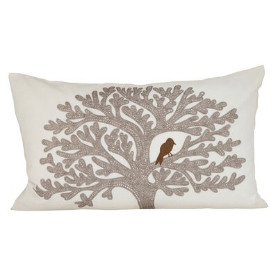 Archibald Cotton Lumbar Pillow