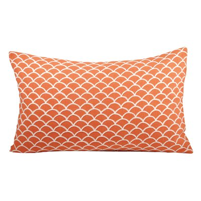 Arcola Cotton Lumbar Pillow