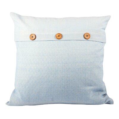 Ardent Cotton Throw Pillow
