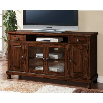 Mannox 66 TV Stand