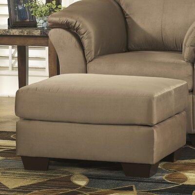 Huntsville Ottoman Upholstery: Mocha