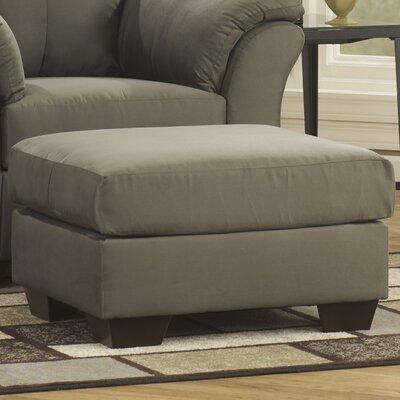 Huntsville Ottoman Upholstery: Sage