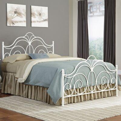 Elnora Panel Bed Size: Queen