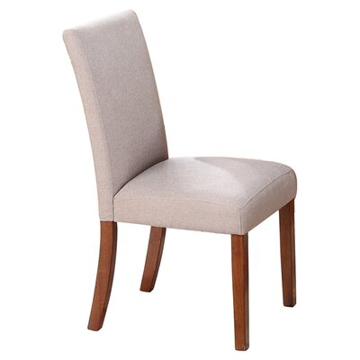 Rosamond Parsons Chair