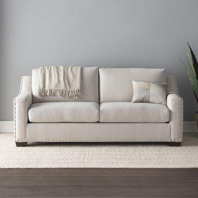 Elaine Loveseat Upholstery: Fresh Sand