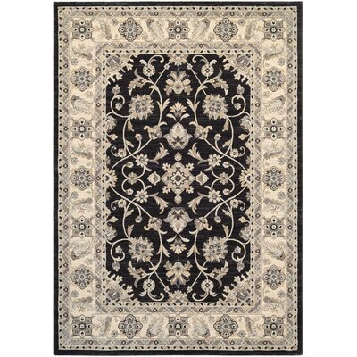 Myrtle Beige Area Rug Rug Size: Rectangle 2 x 37