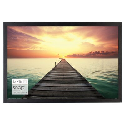 Wood Picture Frame Size: 12