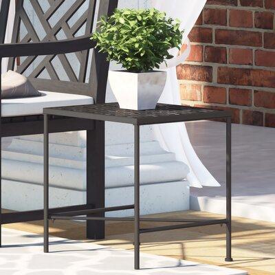 Hanselman Side Table
