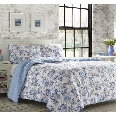 Ammons Quilt Set  Size: King