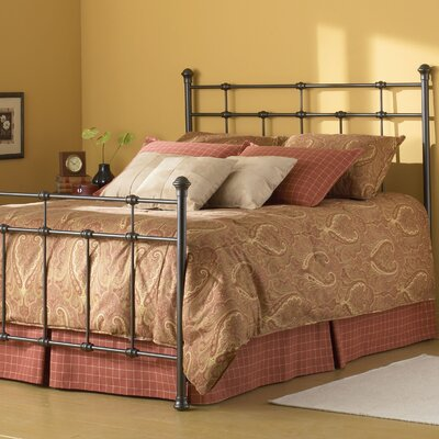 Leavitt Panel Bed Size: Queen