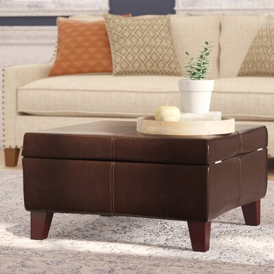 Clarence Storage Ottoman