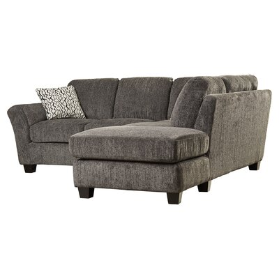 Alcott Hill ACOT4814 Patterson Sectional