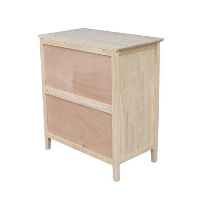 Sommerville 3 Drawer Chest
