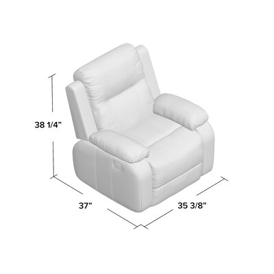 Haines Manual Recliner